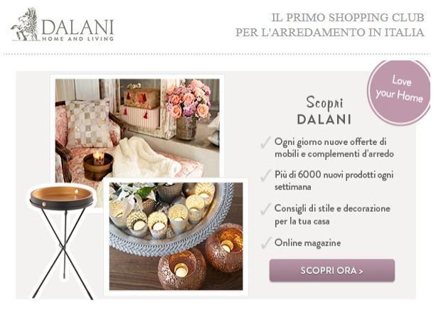Dalani.it home and living