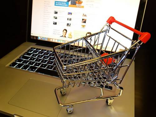 lista negozi online