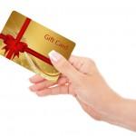 gift card carte regalo