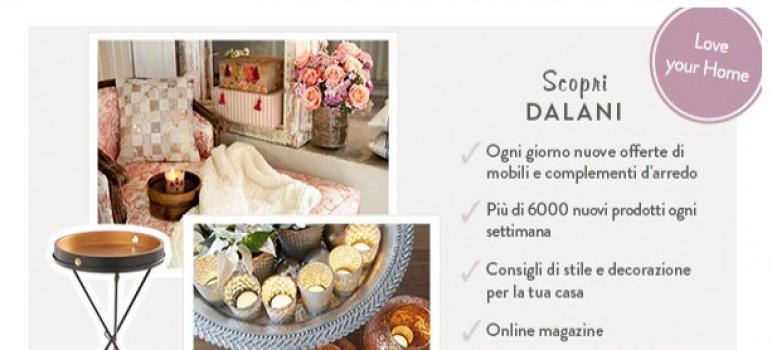 Compra l 39 offerta guide offerte e recensioni per acquisti for Dalani it offerte