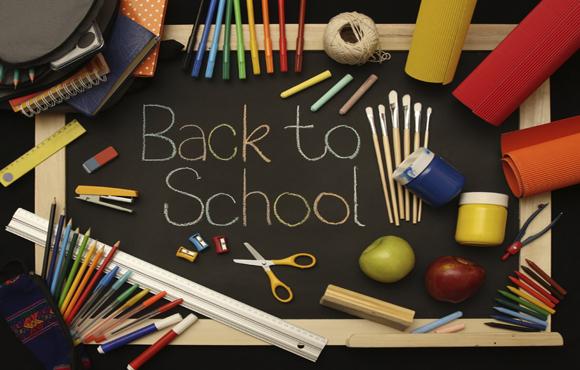 ritorno scuola shopping