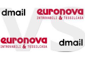 gli introvabili di euronova e dmail
