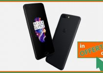 oneplus 5 smartphone potente cinese