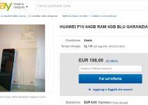 aste ebay online come funzionano